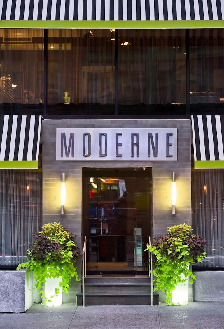 54a3ea80 - The Moderne Hotel