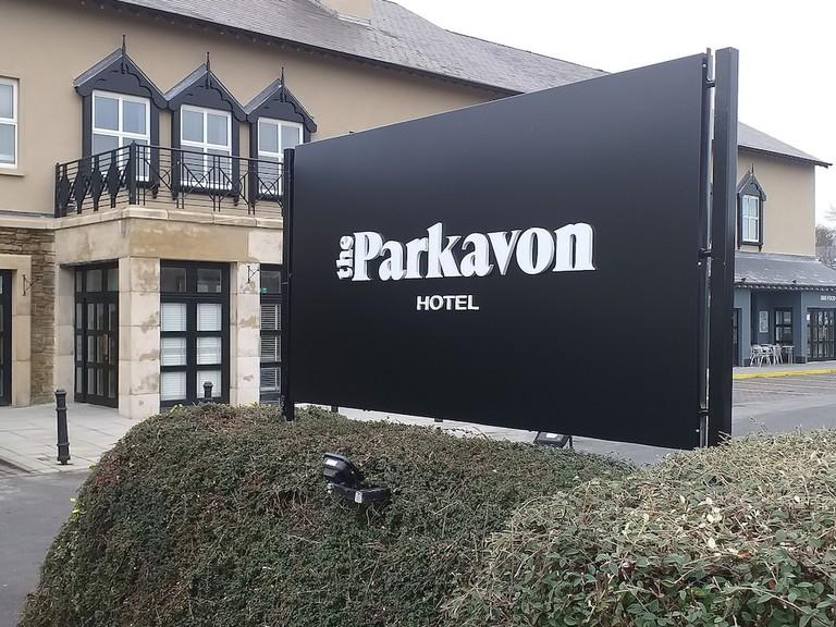 Parkavon Hotel