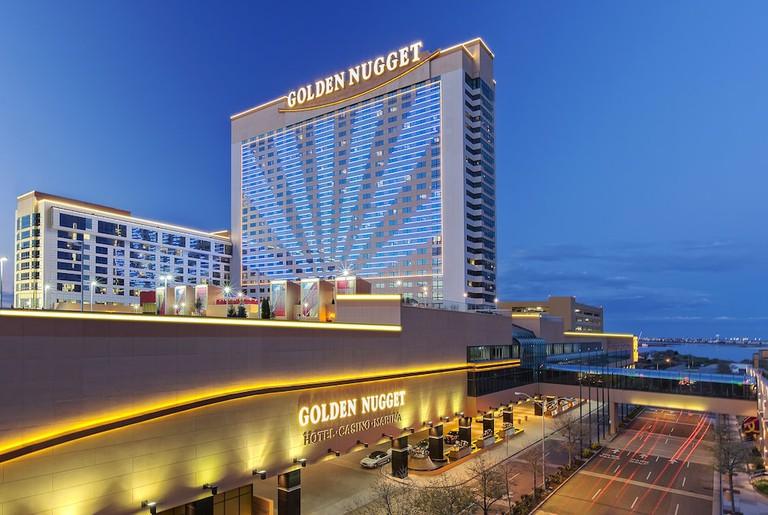 Golden Nugget Casino, Atlantic City