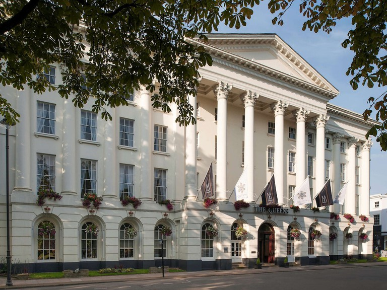 Queens Hotel Cheltenham by MGallery