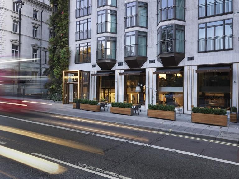 490dcf75 - The Athenaeum Hotel