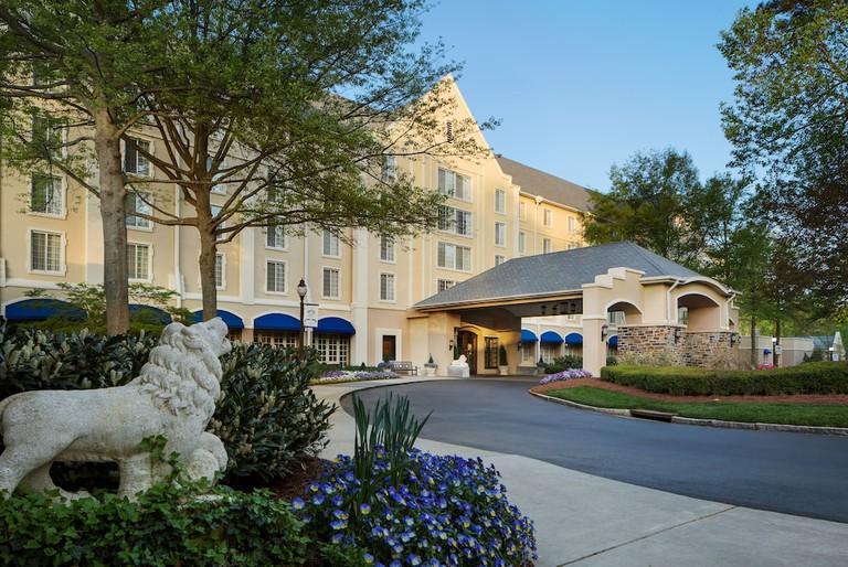 4f0650c3 - Washington Duke Inn & Golf Club