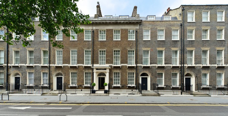 The Academy Hotel, London