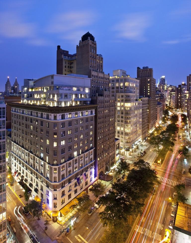 62d4314d - Arthouse Hotel New York City