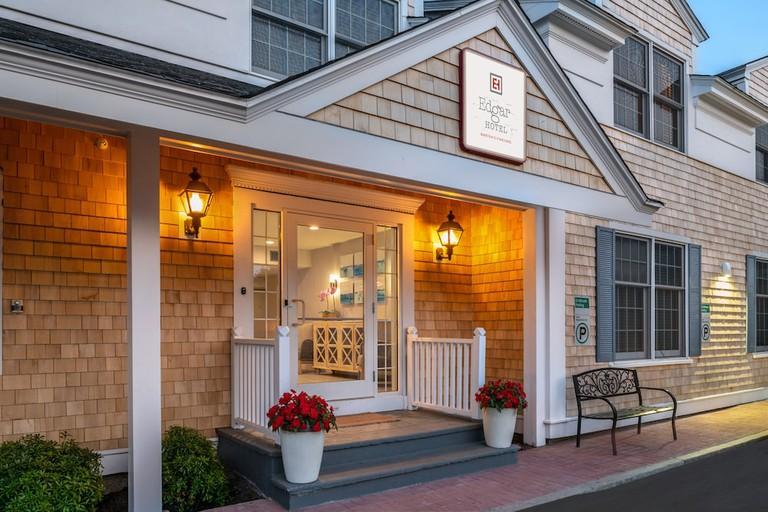 Edgar Hotel Martha's Vineyard