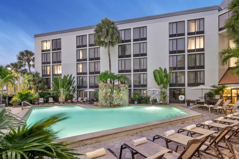 Crowne Plaza Fort Myers