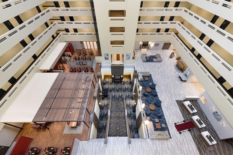 Holiday Inn Denver East, an IHG Hotel_c298584d