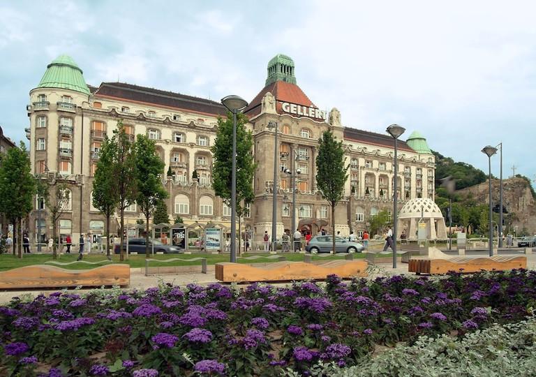 50e1da95 - Danubius Hotel Gellért
