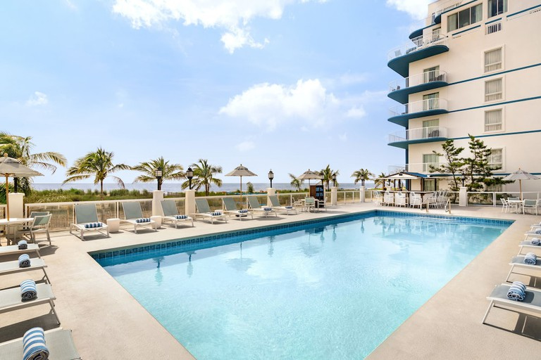 DoubleTree by Hilton Ocean City Oceanfront_921db834