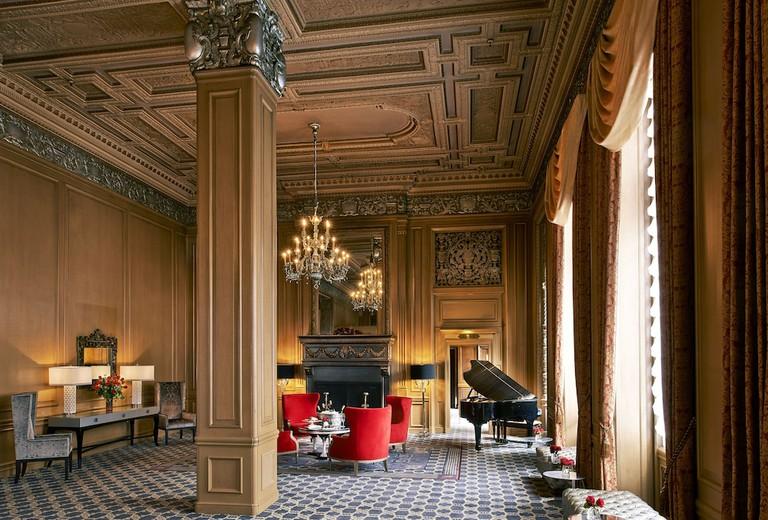 Kimpton Sir Francis Drake Hotel, San Francisco