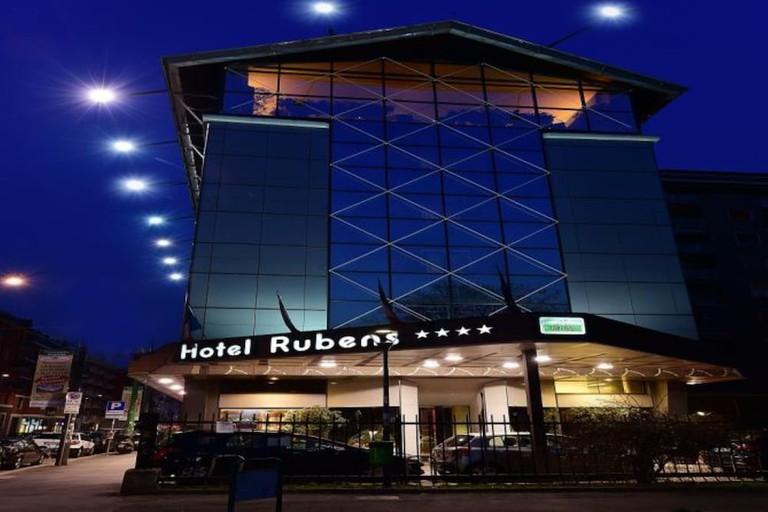 Antares Hotel Rubens