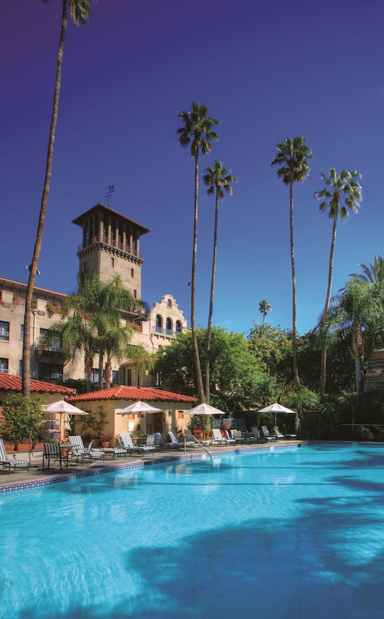 Mission Inn Hotel & Spa