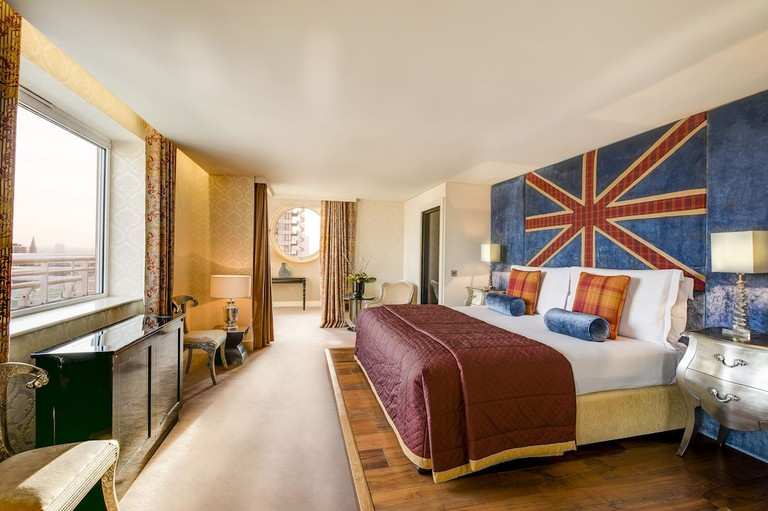 The Chelsea Harbour Hotel & spa