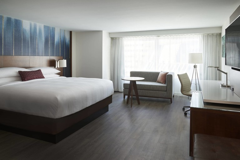 Toronto Marriott City Centre Hotel