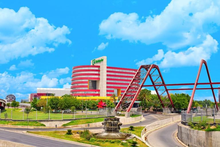 Holiday Inn Monterrey