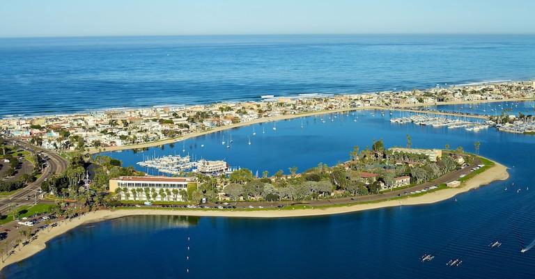 3de5149d Bahia Resort Hotel
