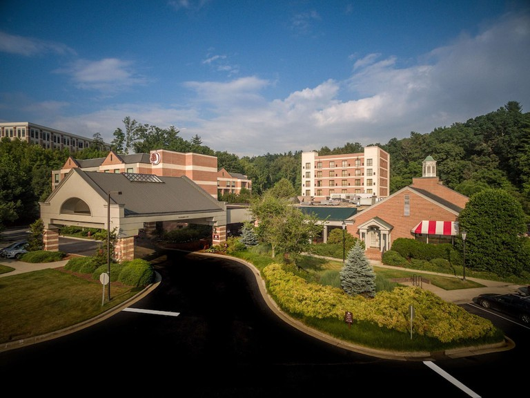 DoubleTree by Hilton Asheville – Biltmore_7ed72ec4