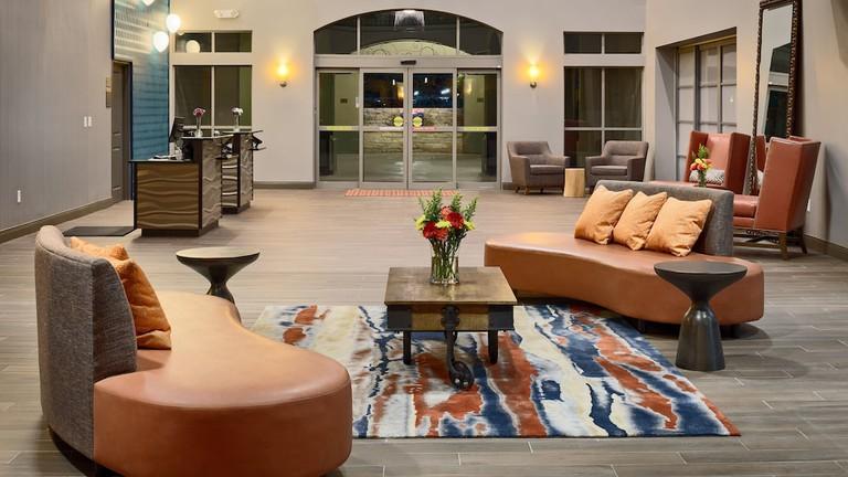 Hotel Indigo San Antonio - Riverwalk