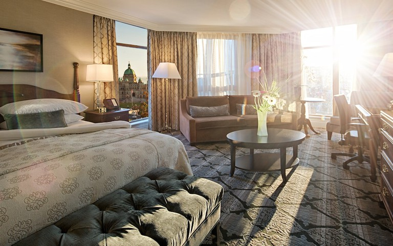 The Magnolia Hotel & Spa