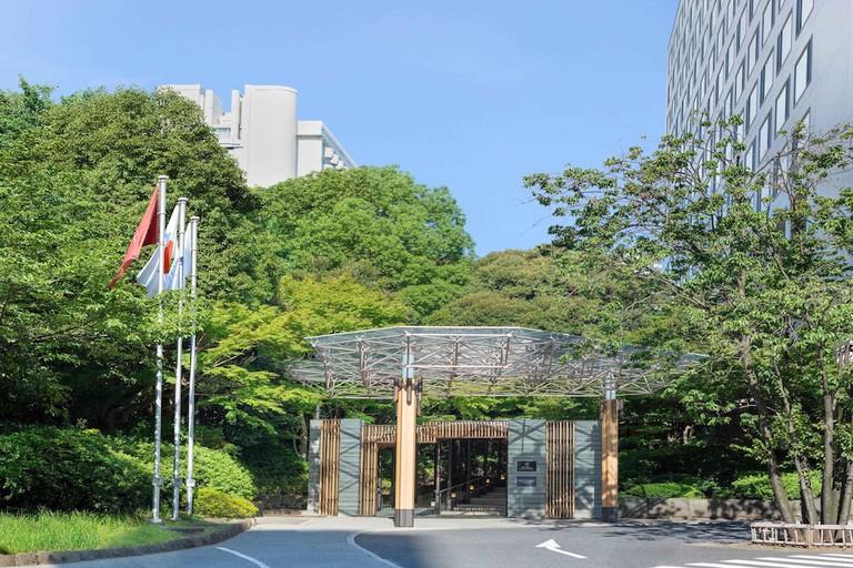 The Prince Sakura Tower spa