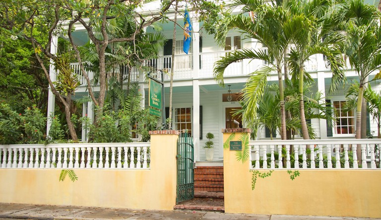 The Gardens Hotel, Key West