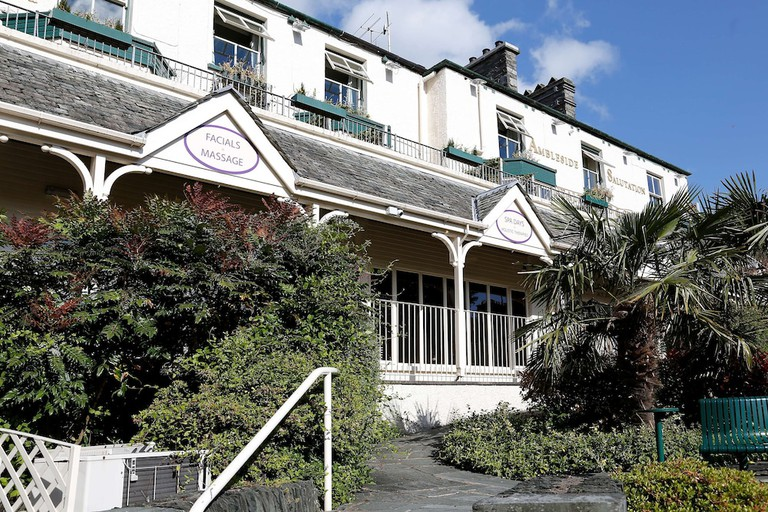 Ambleside Salutation Hotel & Spa, BW Premier Collection