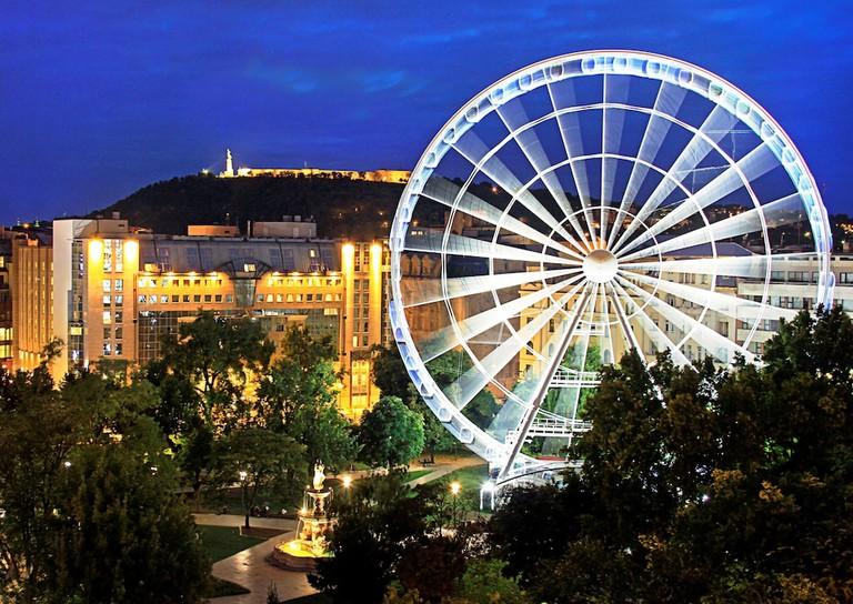 0162ba4d - Kempinski Hotel Corvinus Budapest