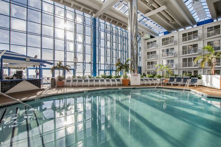 Princess Royale Oceanfront Hotel & Resort_64219087