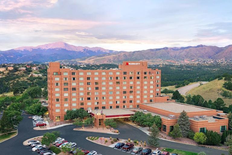 Colorado Springs Marriot