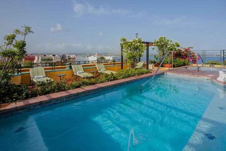 8758ce54 - Hotel El Convento San Juan