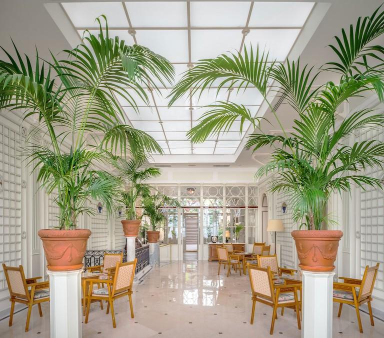Grand Hotel Excelsior Vittorio