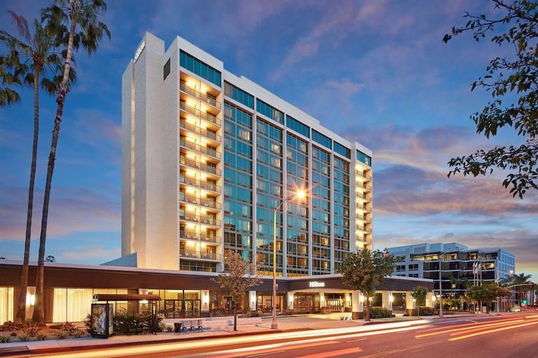 Hilton Pasadena, California