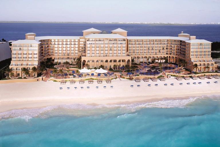 The Ritz Carlton Cancun