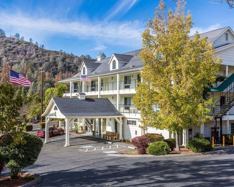 Quality Inn Yosemite Valley Gateway