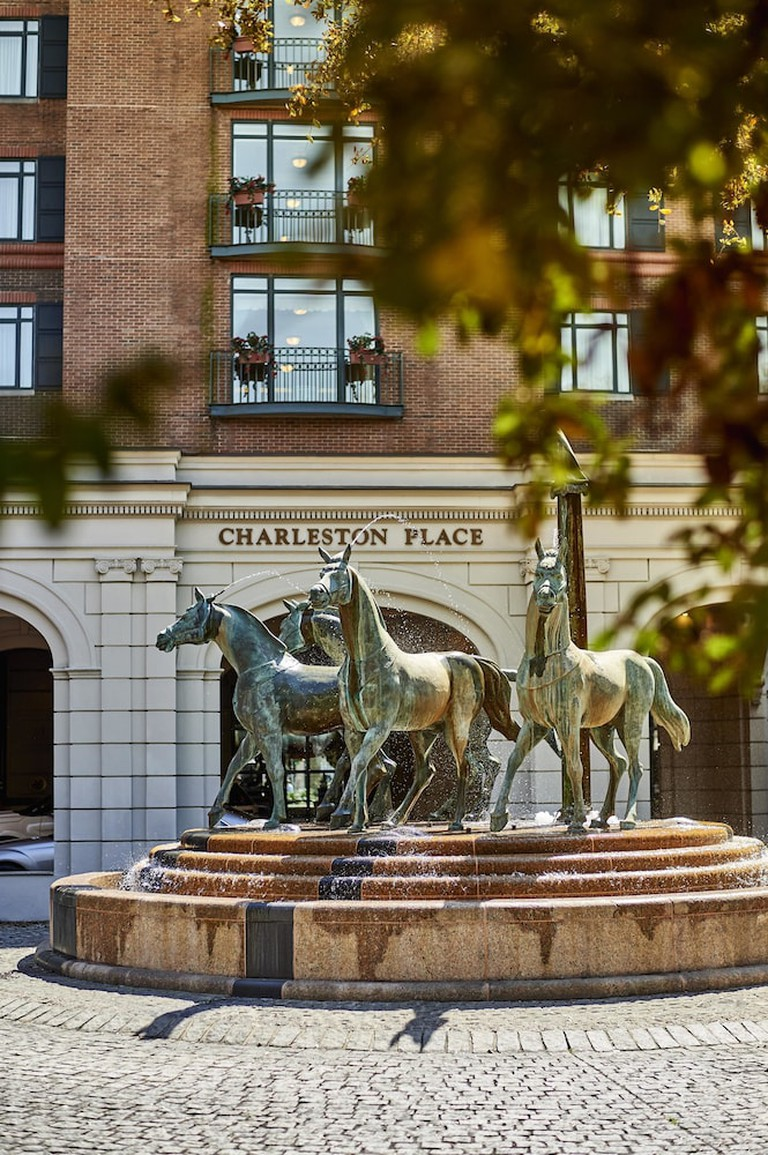 Charleston Place, A Belmond Hotel, Charleston