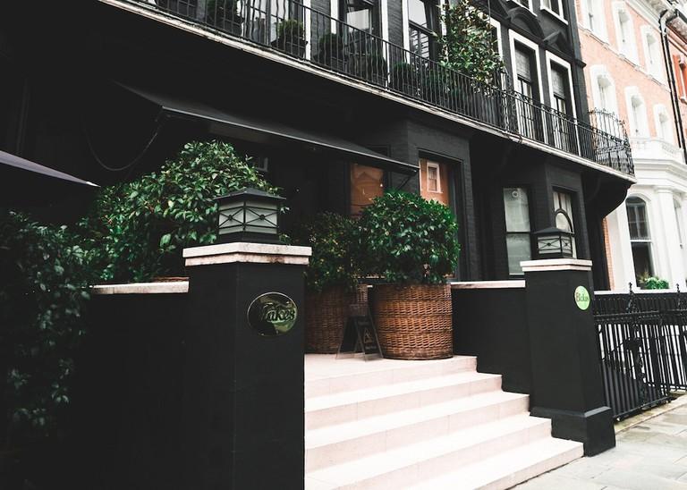 Blakes Hotel,