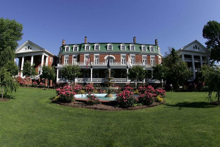 The Martha Washington Inn & Spa_fad52219
