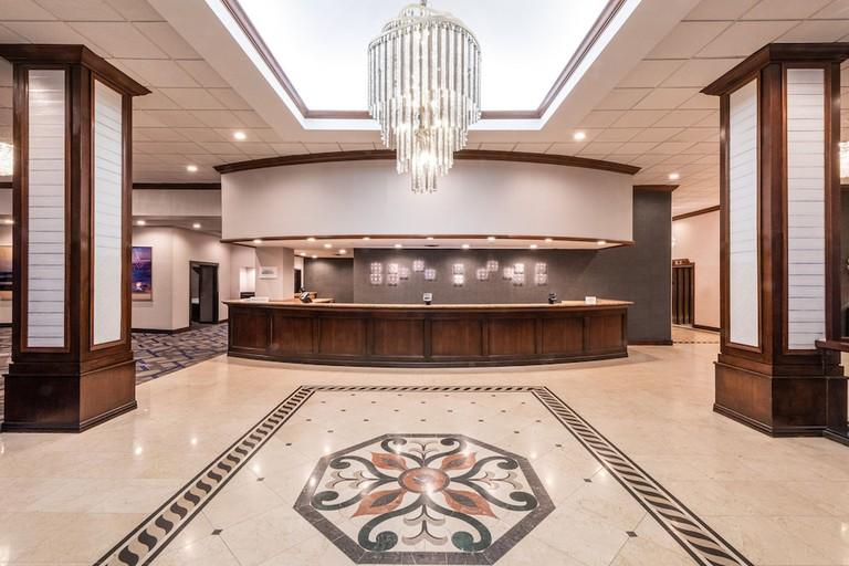 fc6e922b - Sheraton Indianapolis City Centre Hotel
