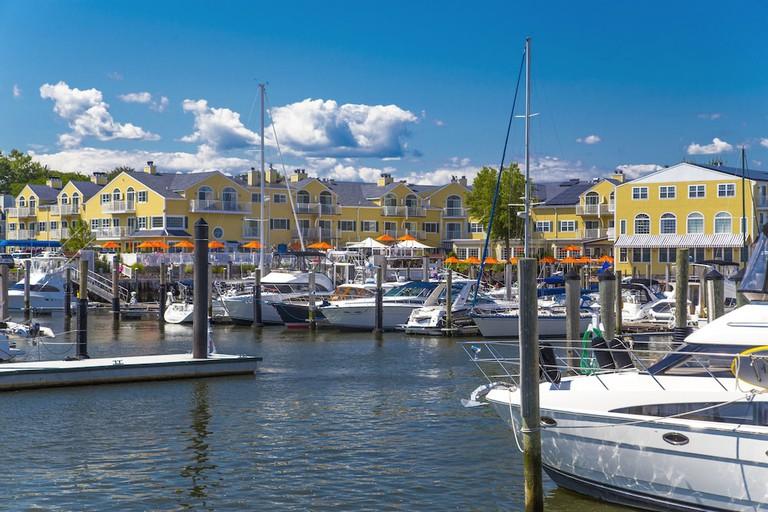 Saybrook Point Inn, Marina and Spa