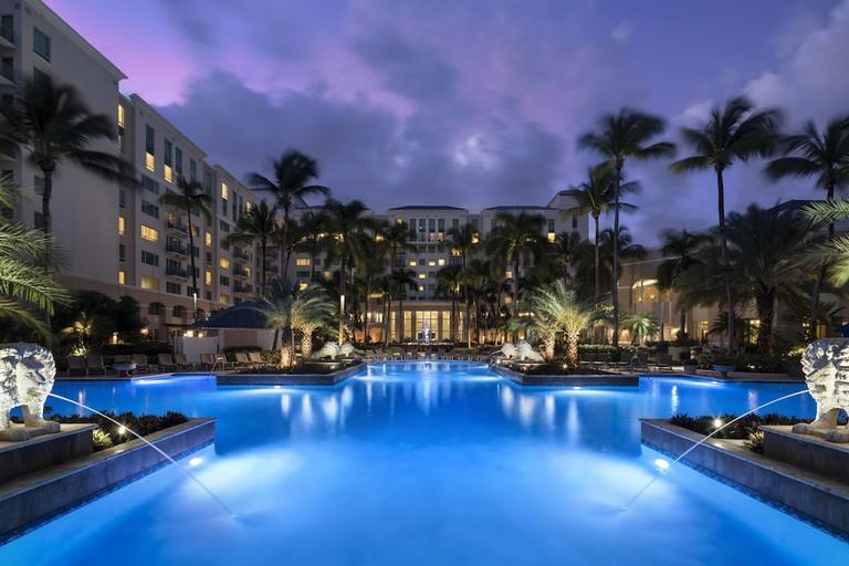 e677ba80 - Ritz-Carlton San Juan Hotel Carolina