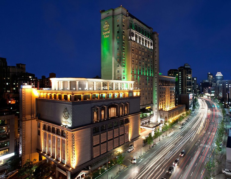 80eb8c50 - Imperial Palace Boutique Hotel