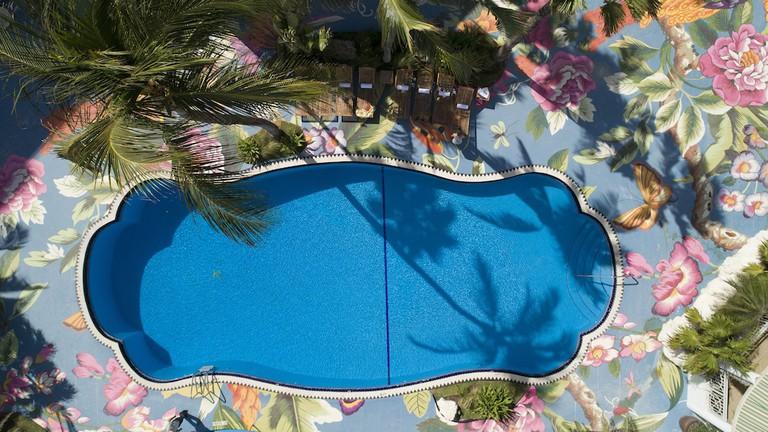 The Savoy Hotel & Beach Club