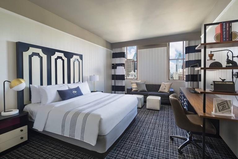 The Notary Hotel Philadelphia
