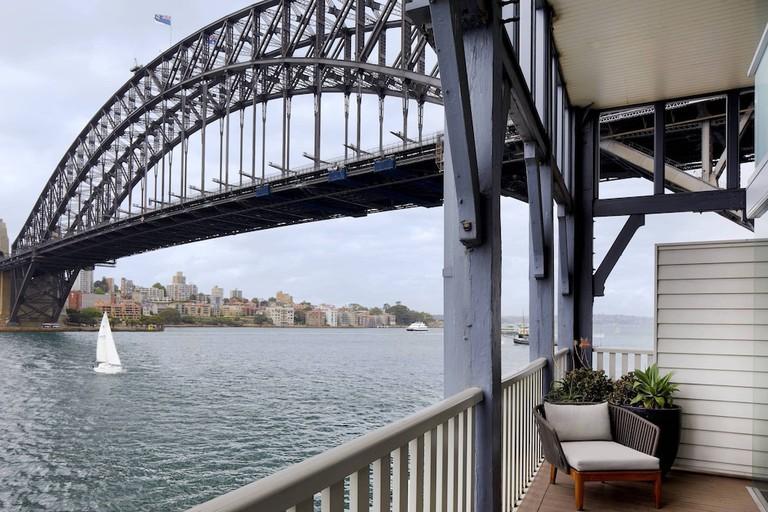 Pier One Sydney Harbour Hotel