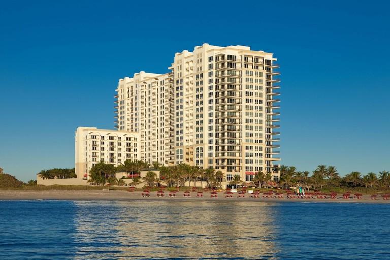 Palm Beach Marriott