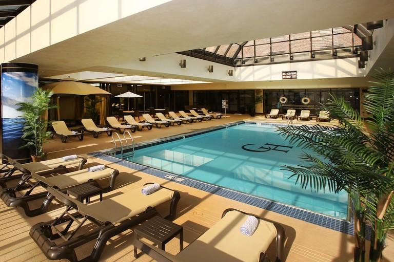 The Claridge - A Radisson Hotel, Atlantic City