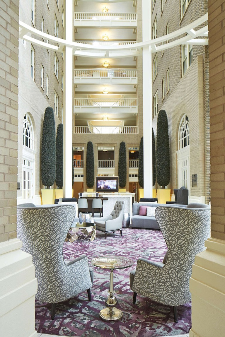 The Georgian Terrace Hotel_e50e2456