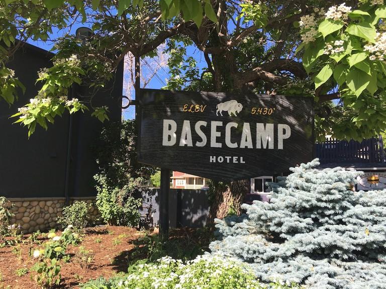 6cc2983f - Basecamp Boulder Hotel