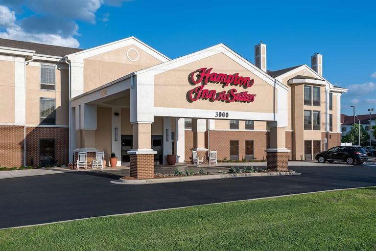 29f52d30 - Hampton Inn & Suites Florence Center