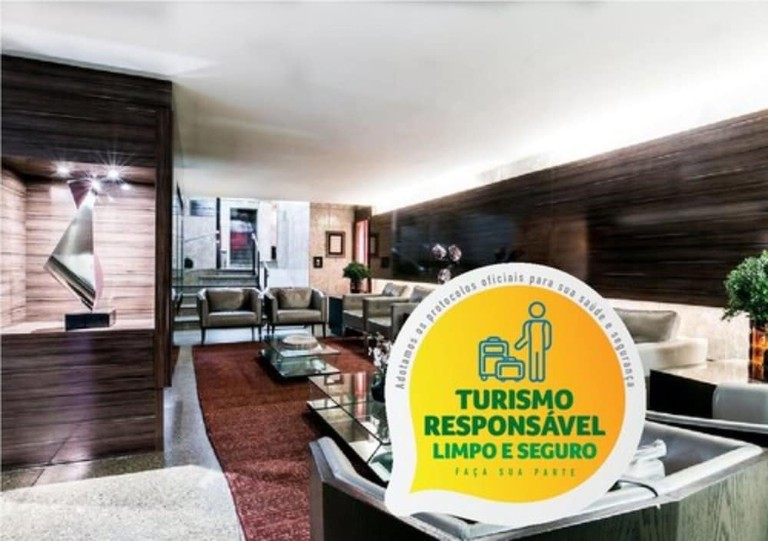 chilled hostels in Brazil